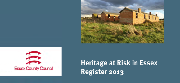 Heritage At Risk